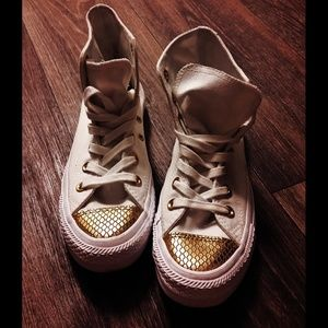 Limited Edition Chuck Taylor All Star Converse
